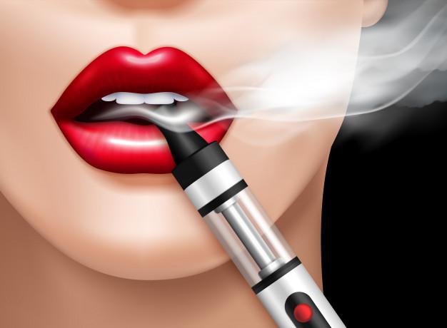เรื่องที่เข้าใจผิดเกี่ยวกับบุหรี่ไฟฟ้า